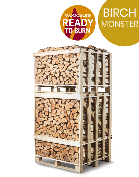 Monster Crate of Logs For Sale Near Me